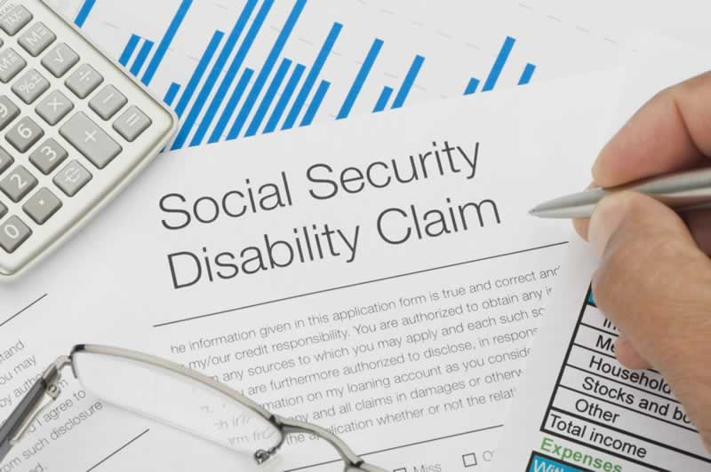 Help Filing Your Social Security Disability Claim Application